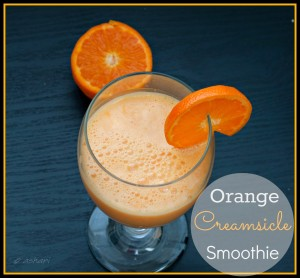 orangesmoothie