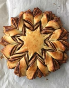 nutella_star_bread